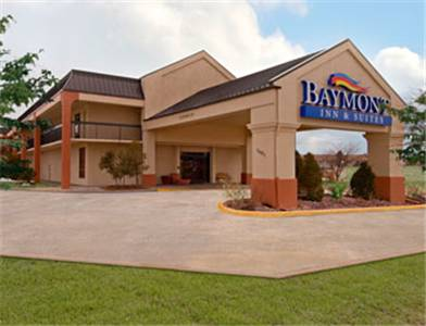 Baymont Inn & Suites Topeka Cover Picture