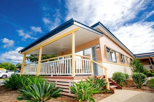 North Coast Holiday Parks Urunga Heads Cover Picture