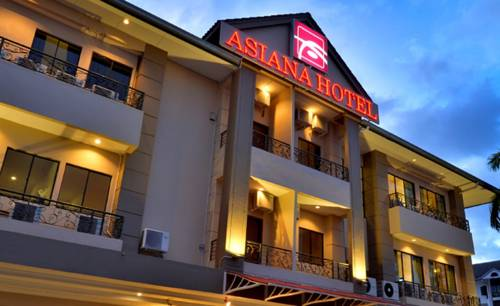 Asiana Hotel Cover Picture