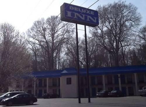 Deluxe Inn - Vicksburg Cover Picture