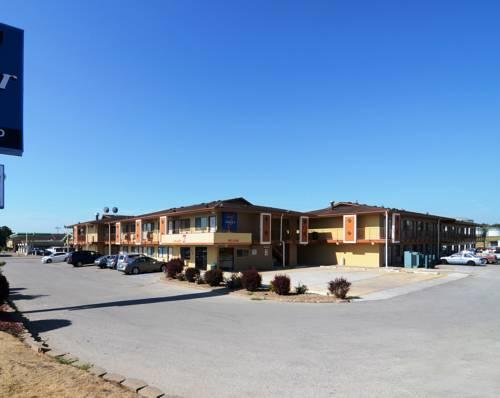Super 7 Motel Cover Picture