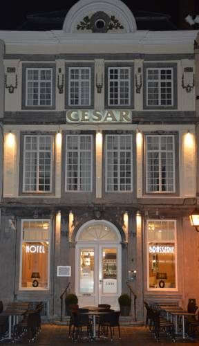 Hotel Cesar Cover Picture