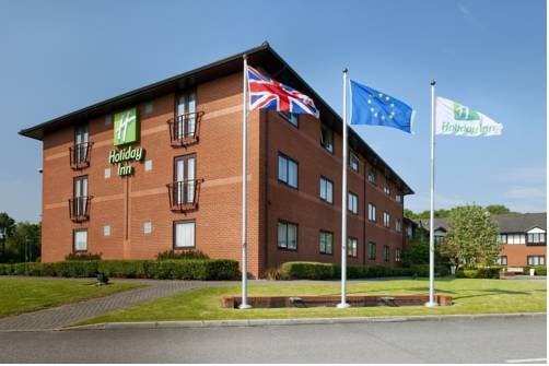 Holiday Inn A55 Chester West Cover Picture