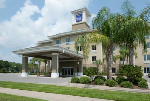 Sleep Inn & Suites Panama City Beach Cover Picture