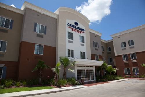 Candlewood Suites Alexandria Cover Picture