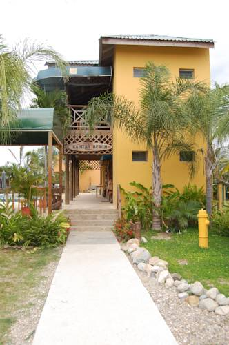 Hotel Capitan Beach Cover Picture