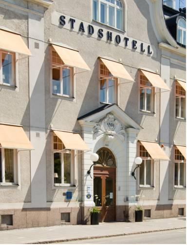 Åmåls Stadshotell - Sweden Hotels Cover Picture