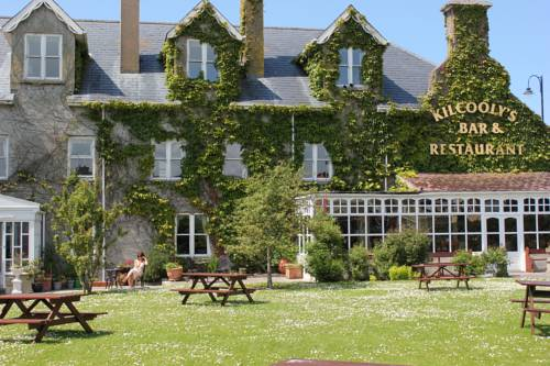 Kilcooly's Country House Hotel Cover Picture