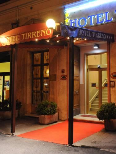Hotel Tirreno Cover Picture