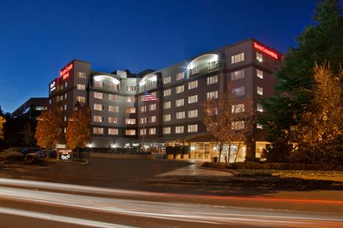 Silver Cloud Hotel - Bellevue Eastgate Cover Picture