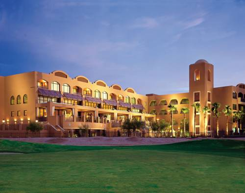 Scottsdale Marriott at McDowell Mountains Cover Picture
