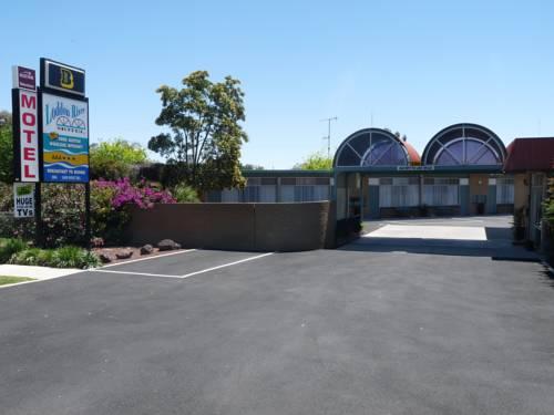 Loddon River Motel Cover Picture