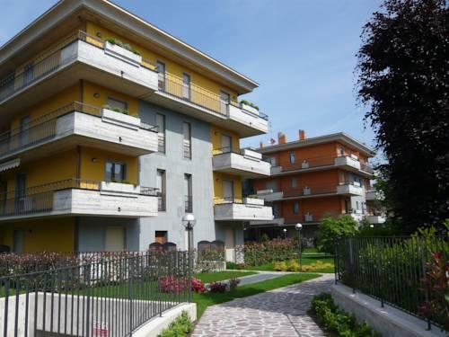 Casa Gialla Cover Picture