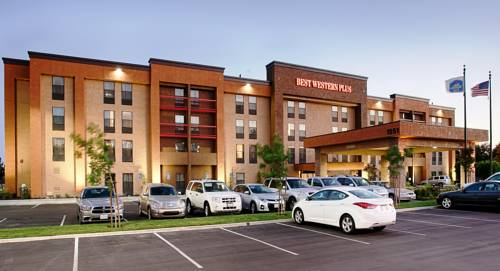 Best Western PLUS Fresno Airport Hotel Cover Picture