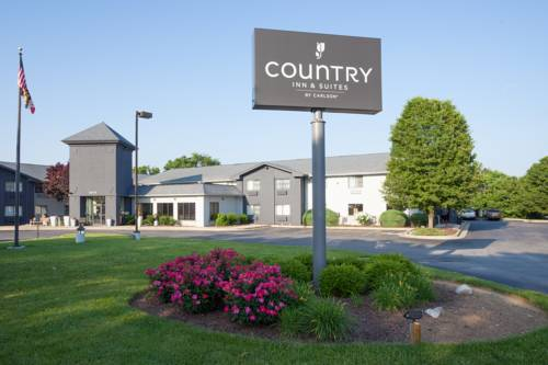 Country Inn & Suites By Carlson Frederick Cover Picture