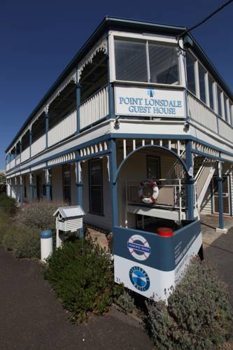 Point Lonsdale Guest House Cover Picture