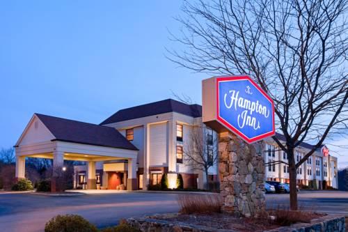 Hampton Inn Franklin Cover Picture