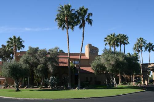 Four Points by Sheraton Tucson Airport Cover Picture