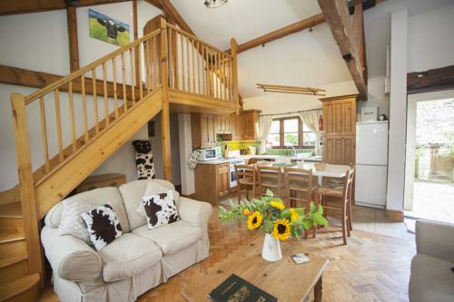 The Beeches Farmhouse B&B and PigWig Self Catering Cottages Cover Picture