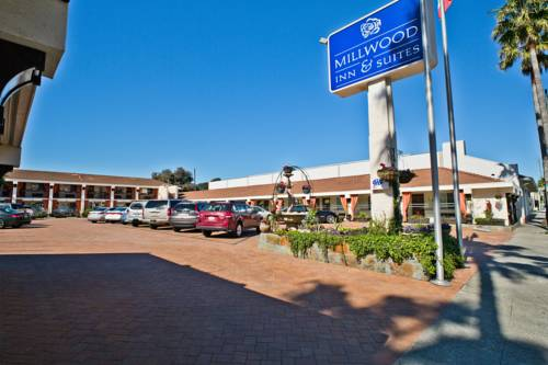 Millwood Inn & Suites Cover Picture