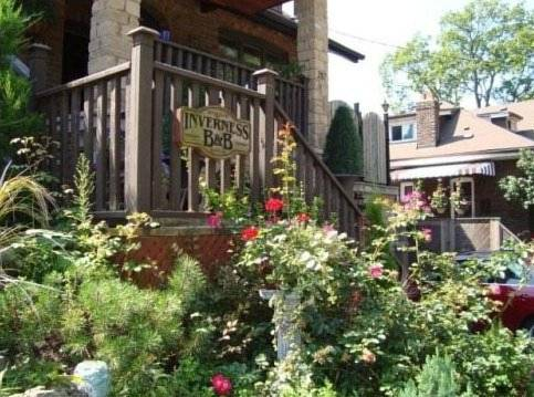 Inverness High Park Bed & Breakfast Cover Picture