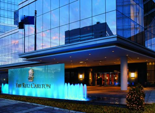 The Ritz-Carlton New York, Westchester Cover Picture