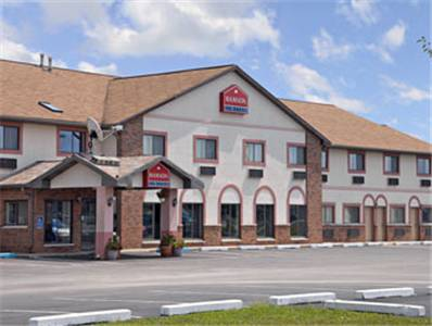 Ramada Limited - Crawfordsville Cover Picture