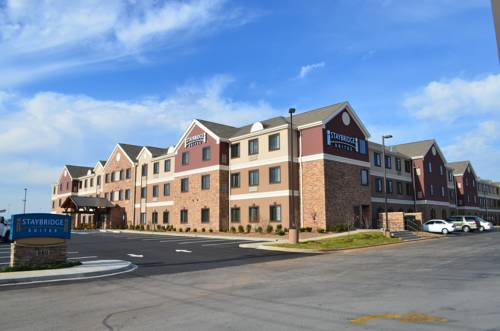 Staybridge Suites Bowling Green Cover Picture