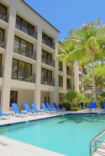 Courtyard by Marriott - Naples Cover Picture