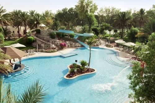 Hilton Al Ain Cover Picture