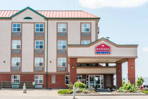 Ramada Sherwood Park Cover Picture