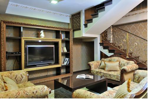 Darhan Boutique Hotel Cover Picture