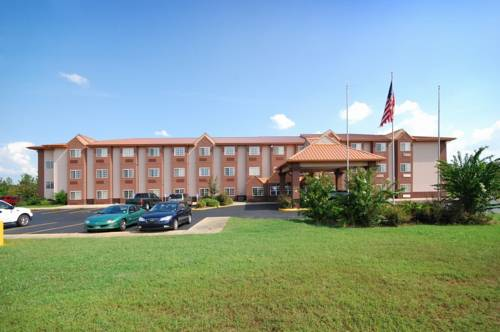 Econo Lodge Inn & Suites Natchitoches Cover Picture