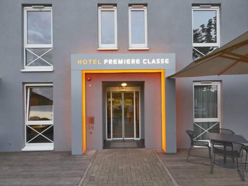 Premiere Classe München-Putzbrunn Cover Picture