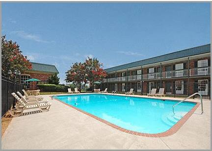 Greenville Inn & Suites Cover Picture