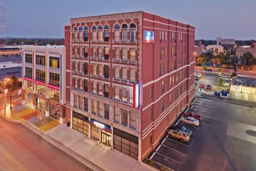 Candlewood Suites Terre Haute Cover Picture