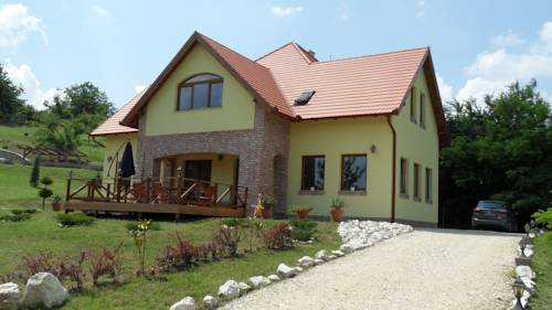 Villa Vinea Cover Picture