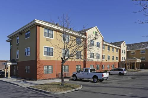 Extended Stay America - Salt Lake City - Union Park Cover Picture
