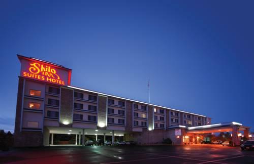 Shilo Inn Suites Salem Cover Picture