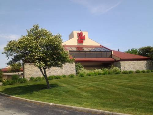Red Roof Inn Cleveland - Medina Cover Picture