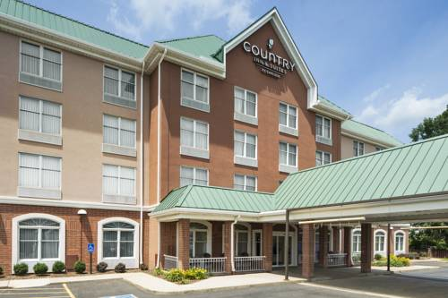Country Inn & Suites By Carlson Cuyahoga Falls Cover Picture