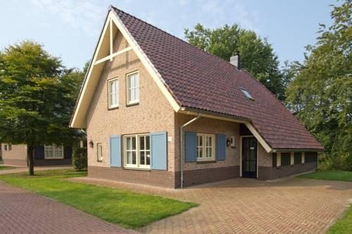 Villapark De Hondsrug Cover Picture
