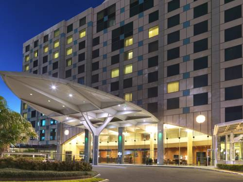 Holiday Inn Sydney Airport Cover Picture