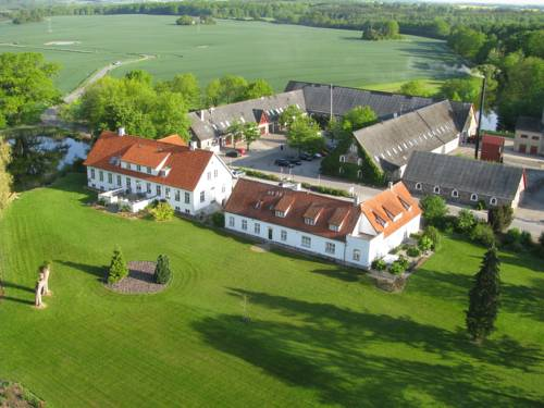 Hotel Sonnerupgaard Manor Cover Picture