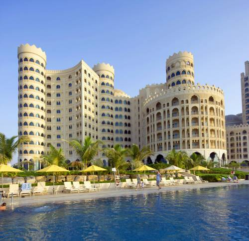Al Hamra Palace Beach Resort Cover Picture
