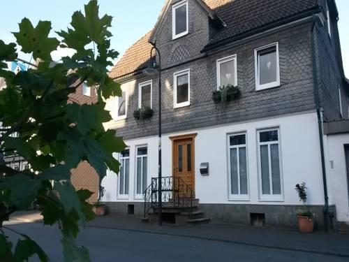 Ferienwohnung Bad Berleburg Cover Picture