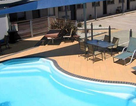 Portarlington Beach Motel Cover Picture