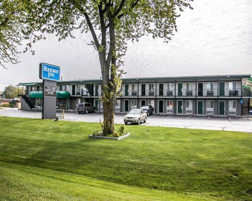 Rodeway Inn Grand Haven Cover Picture