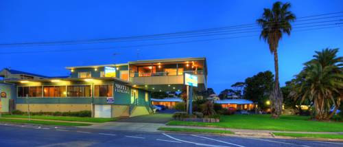 Bermagui Motor Inn Cover Picture