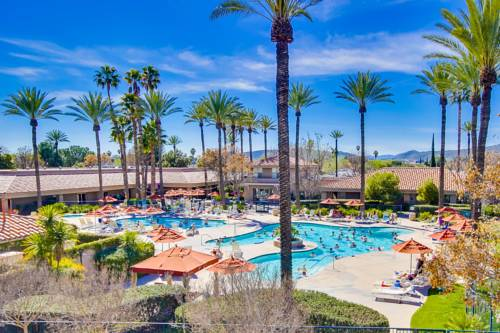 Golden Village Palms RV Resort Cover Picture